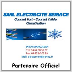 Sarl Electricité Service